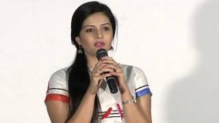 Chandrika - Srimukhi press meet - idlebrain.com - IDLEBRAINLIVE