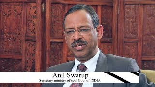 Anil Swarup Exclusive on NewsX - NEWSXLIVE