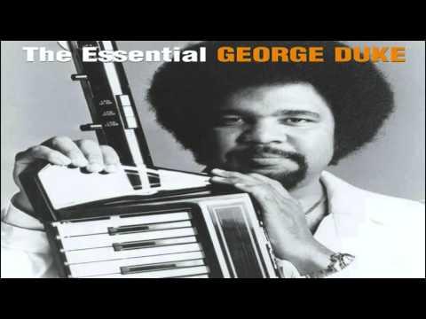 George Duke – z płyty solowej - Superwoman