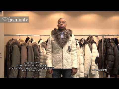 Nipal Afg Fontanelli Pitti Winter 2014 2015 Fashiontv