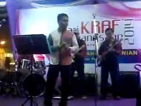 Irama 60an - Cover by Nizam & D'Reunion