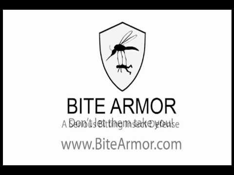 Earthy Bite Armor Organic bug spray insect repellent body mist ants & ticks