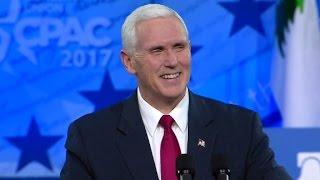 Vice President Mike Pence's full CPAC speech - CNN