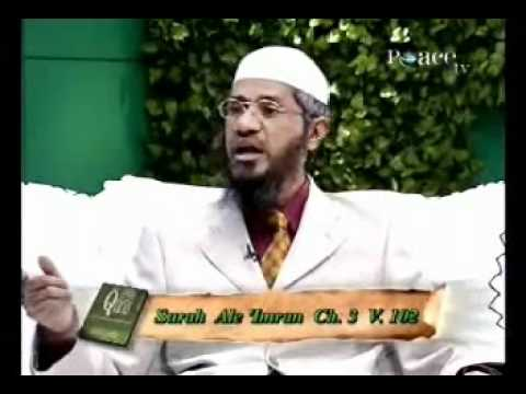 Ramadan Special ~ Objectives of Fasting - Dr. Zakir Naik