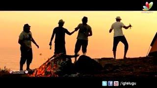 Malupu Trailer ll Aadhi ll Nikki Galrani ll Mithun Chakraborty - IGTELUGU