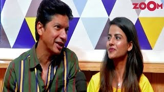 Famous Singers Shaan & Ritu Agarwal Share Their Journey | Exclusive - ZOOMDEKHO