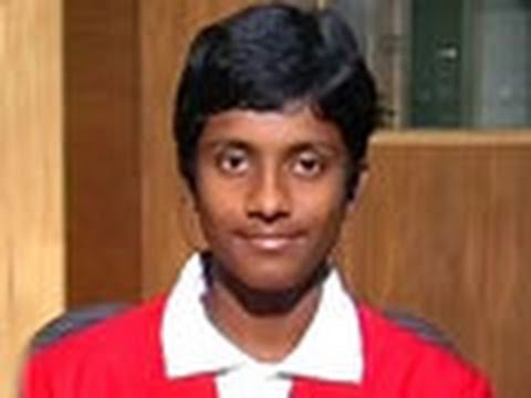 It's a dream come true, says IIT topper