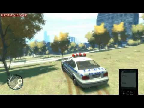 Grand Theft Auto IV - Mission #24 - Search and Delete