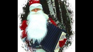 Дед мороз ведущий дискотек баян новогодний корпоратив 31-1 по рб