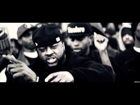KP - 100 Niggas (Shot By @AZaeProduction) Prod. By Young Chop -ZuvbCTu5CYI
