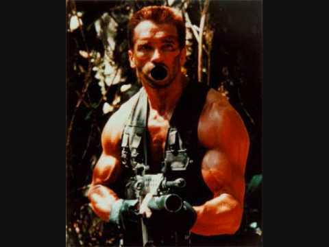 Arnold Schwarzenegger Prank Calls Burger King - HILARIOUS!