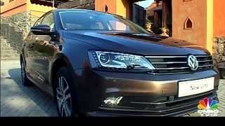 Facelifted Hyundai Verna, Honda Amaze and VW Jetta reviewed