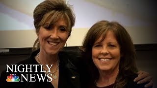 Southwest Pilot Tammie Jo Shults Hailed A Hero After Emergency Landing | NBC Nightly News - NBCNEWS