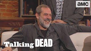 'There is a New Negan' Season Premiere Bonus Scene | Talking Dead - AMC