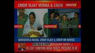 Kerala floods: Lady delivered a healthy baby after the rescue - NEWSXLIVE