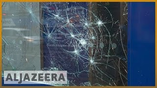 🇫🇷France protests: Businesses lose more than $1.5bn | Al Jazeera English - ALJAZEERAENGLISH