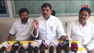 BJP Leader Vishnuvardhan Reddy Comments on IT Raids in AP TDP Leaders | CVR News - CVRNEWSOFFICIAL