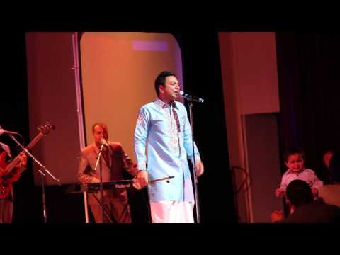 Manmohan Waris, Punjabi Virsa 2014 New York Live April13 - Do Tara with Tumbi