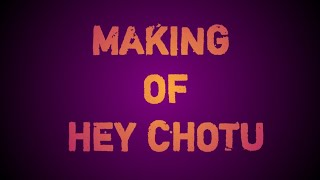 Hey Chotu Telugu short film 2016  || making scenes||prasanna  kumar - YOUTUBE