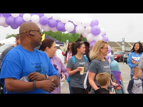 2018 Southern Maryland March for Babies