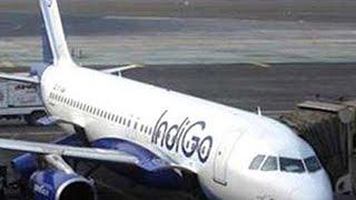 Passengers evacuated after smoke on IndiGo plane in New Delhi - NDTV