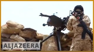 🇾🇪 Houthis 'sign memorandum' with UN to transport wounded abroad | Al Jazeera English - ALJAZEERAENGLISH