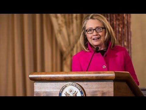 Hillary Clinton Immigration: PJTV – Poor