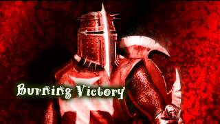 Royalty Free :Burning Victory