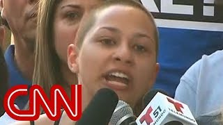 Florida student to NRA and Trump: 'We call BS' - CNN