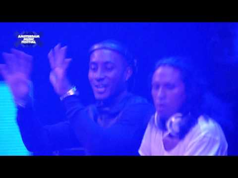 Sunnery James & Ryan Marciano, Sexy by Nature Arena @ Amsterdam Music Festival