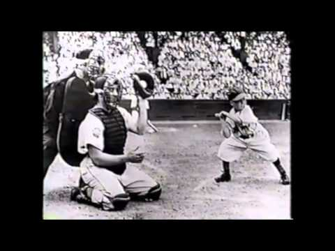 The Biggest Man In Baseball (Eddie Gaedel Documentary)