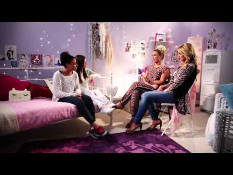 Let's Talk. Body Changes with Sam and Billie Faiers