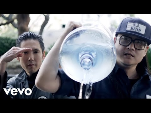Far East Movement - The Illest ft. Riff Raff