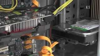 Ремонт жесткого диска Western Digital