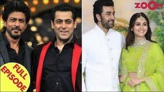 SRK To Follow Salman Khan | Ranbir Wants To Work With Alia Again Post 'Brahmastra' & More - ZOOMDEKHO