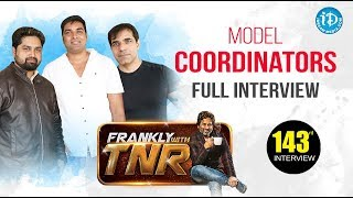 Frankly With TNR #149 - Exclusive Interview || Talking Movies With iDream - IDREAMMOVIES