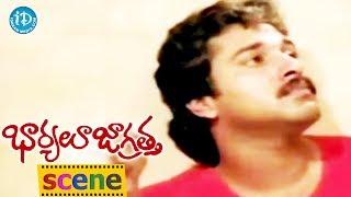Bharyalu Jagratha Movie Scenes - Rahman Marries Geeta || Janagaraj || Sowcar Janaki || K.Balachander - IDREAMMOVIES