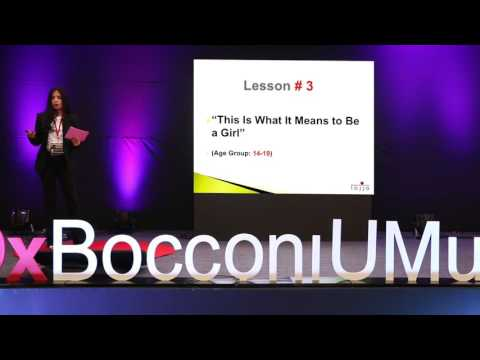 4 ways society taught me that my consent didn't matter | Anoushka Adya | TEDxBocconiUMumbai