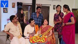 Golmaal Comedy Serial Latest Promo - 16th October 2019 - Mon-Wed at 9:00 PM - Vasu Inturi - MALLEMALATV