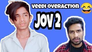 Jeevitham Okka Varam-2 short film troll (#jov2) ROAST || Pavanhari short films || pavan hari - YOUTUBE