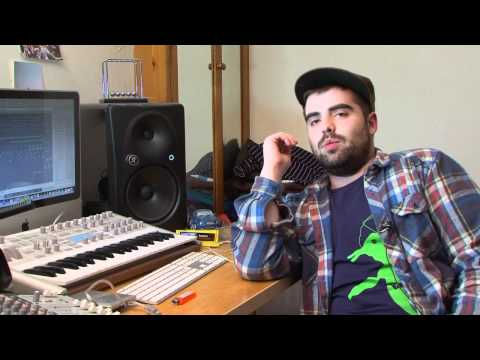 Rise of the Bedroom Producer - A Dance Music Documentary 2011