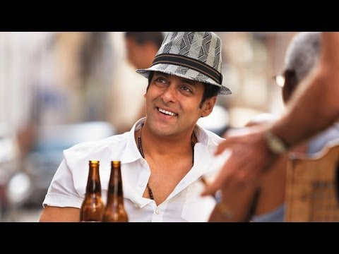 Laapata - Full song with lyrics - Ek Tha Tiger