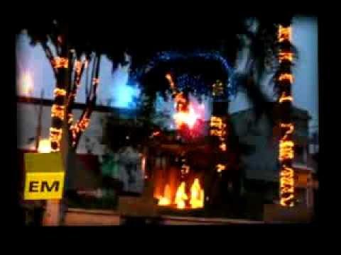 Decoração Natal Ermelino Matarazzo.mp4
