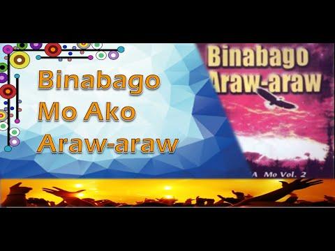 Binabago, Araw-Araw - Joseph Apilado