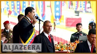 🇻🇪 Vote under way in Venezuela election amid opposition boycott | Al Jazeera English - ALJAZEERAENGLISH