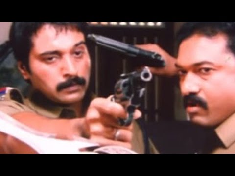 South Indian Hindi Dubbed Movie The Real Dostana Fight Scene | Ebrahim's Revenge Part2