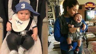 Taimur Ali Khan Has Become Internet's Favorite Baby| Bollywood News