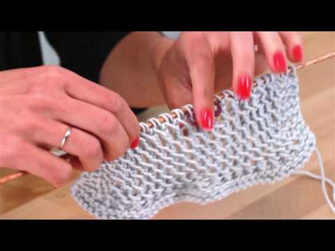 Knit Picks Split Ring Stitch Markers Product Demonstration