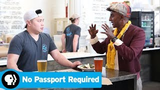 NO PASSPORT REQUIRED | Official Preview | PBS - PBS