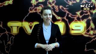 ТВ-19 - Выпуск 112 - 22 апреля - Вокруг Света